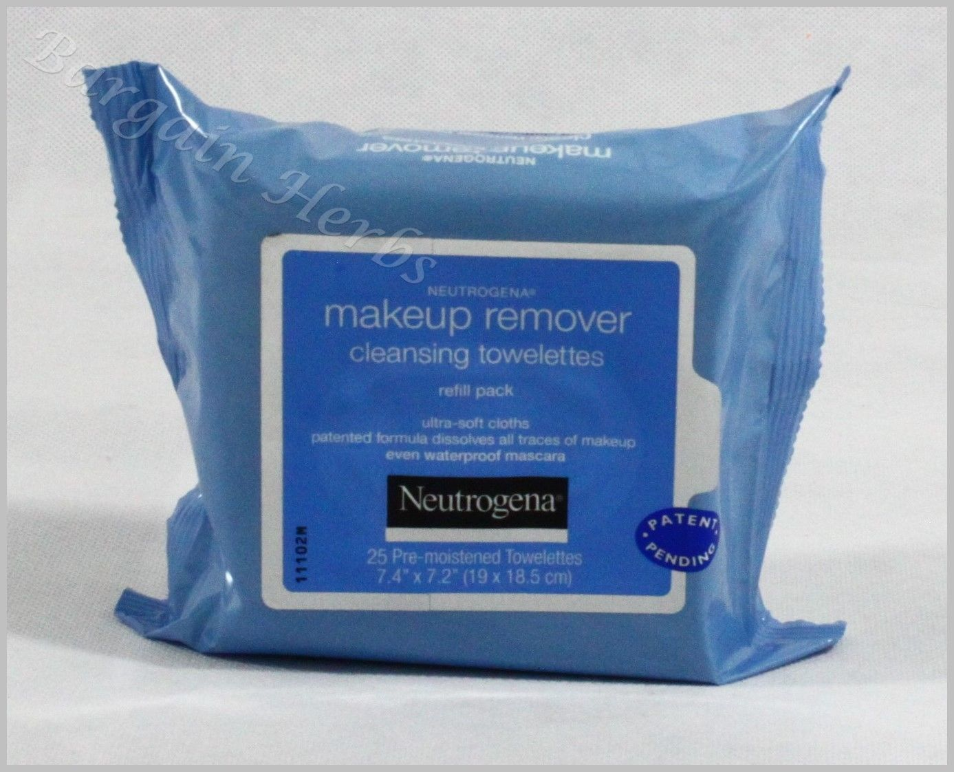 Neutrogena Makeup Remover Cleansing Towelettes for wholesale