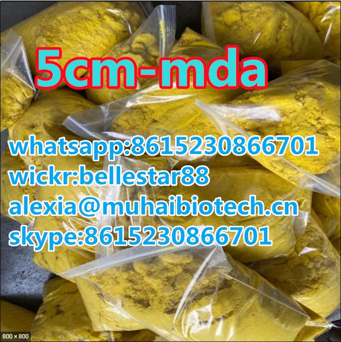 5cm-mda crystal stimulant whatsapp 8615230866701