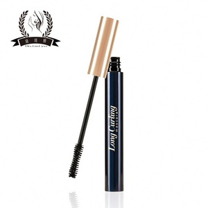 2018 Hottest Cosmetics Container Fibre Lashes Eyelash Extension Waterproof Mascara