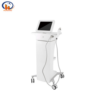 2019 Microneedle rf tightening face lifting fractional rf beauty equipment