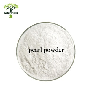 Best quality Food Grade golden japan pearl powder