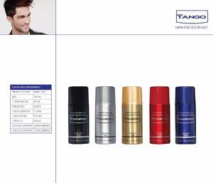 Competitive Price Body Spray For Men