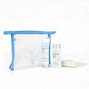custom cosmetic gift bath set