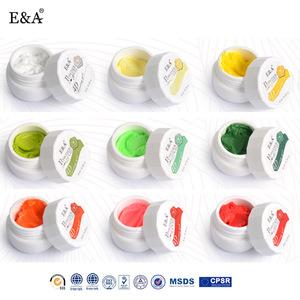 EA OEM nail art painting gel nail uv paint