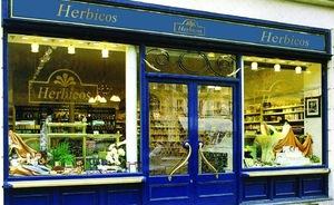 Herbicos Beauty Salon Breast Firming Cream