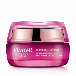 High Quality Aloe Vera moisturizing whitening freshment face cream in china