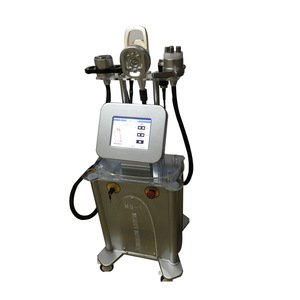 high quality rf vacuum ultrasonic cavitation machine best body slimming vacuum cavitation system