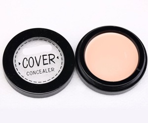 Hot Selling Long Lasting Highlighter Single Color Concealer Cover Private Label Makeup Contour Concealer Cream