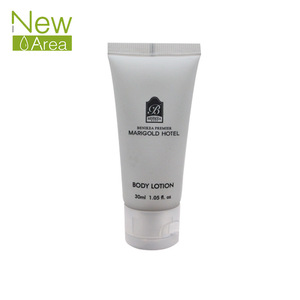 Hotel amenity natural moisturising good for skin lotion body  best selling hospital disposable products