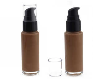 makeup private label 5 color foundation Liquid Whitening and moisture face bottle liquid concealer