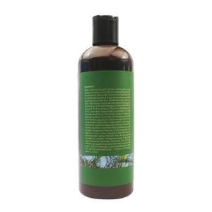 Nature Australian tea tree oil shampoo