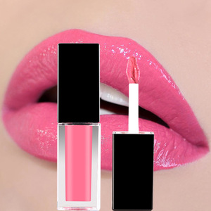 non toxic lip gloss oem 65 colors private label lip gloss makeup