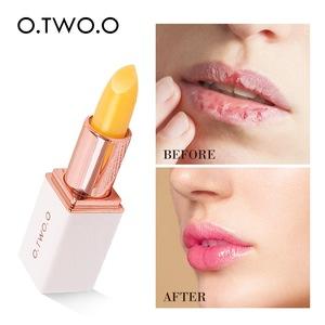 O.TWO.O Brand Lip Care Natural Moisturizing Honey Lip Balm