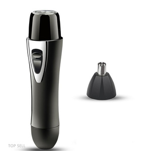 small quantity new customize waterproof electric shaver for men