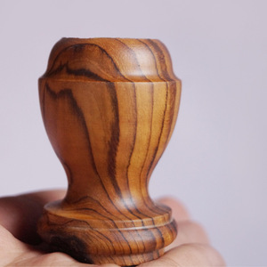 Wooden Shaving Brush Handles