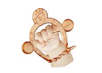 Wristband Teether