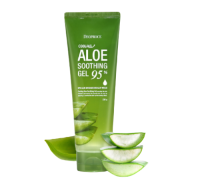 Korean cosmetics COOLING ALOE SOOTHING GEL OEM/ODM