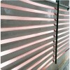 Copper plated flat steel copper clad flat steel