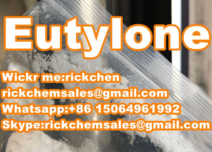 Eutylone Reliable Vendor with Best Logistics Factory Price and High Purity