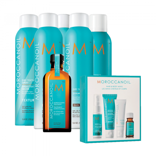 Buy quality Moroccan oil shampoo and conditioner at cheap prices