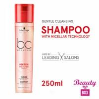 Schwarzkopf Professional Bonacure Peptide Repair Rescue Micellar Shampoo – 250 ml