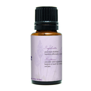 100% Pure Natural Lavender Essential Oil
