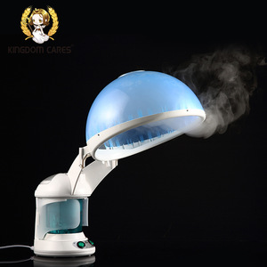 2017 wholesale beauty home salon hair steamer