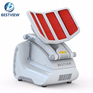 415nm Blue Light 633nm Red Light Facial Treatment Led Light Therapy Machine Pdt Machine