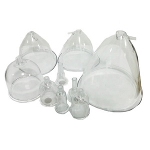 Breast Enhancement Machine Vacuum Suction Enlargement Beauty Health Care