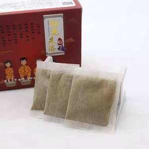 chinese herb foot bath powder
