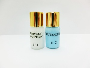 Eyelash Curler Kit Permanent Wave Lotion (PLF-A-2)