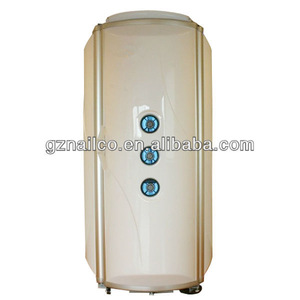 Newest luxury fitness equipment wholesale of stand up tanning beds LK-220