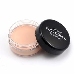 OEM Professional Facial Makeup Cover Makeup Contour Cream Concealer