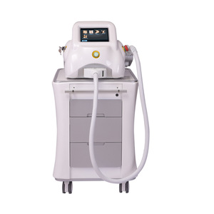 Painless Portable IPL SHR Elight Laser Hair Removal Beauty Machine with Medical CE