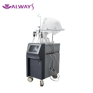 portable skin rejuvenation water machine oxygen therapy facial jet peel electric oxygen machine