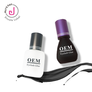 Private Label Strong & Super Bond Eyelash Extension Adhesive Glue