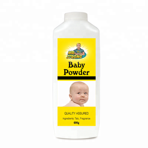 Quality Assured ISO Seller Baby Powder