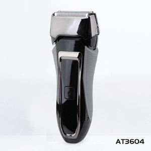washable design electric shaver/man shaver