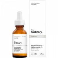 THEORDINARYAscorbicAcid8%+AlphaArbutin2%(30ml) for sale