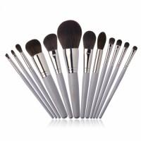 High Quality Make up Brushes Set Private Label Face Makeup Brushes for Eyelash Powder Concealer Eyeshadow