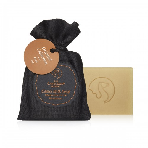 Camel Milk  Soap - Heritage Collection