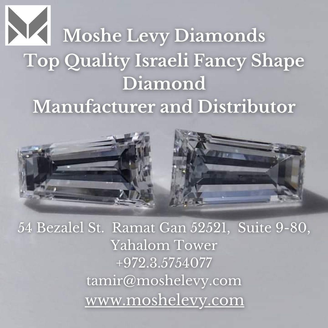 Manufacturer and Distributor of Diamonds