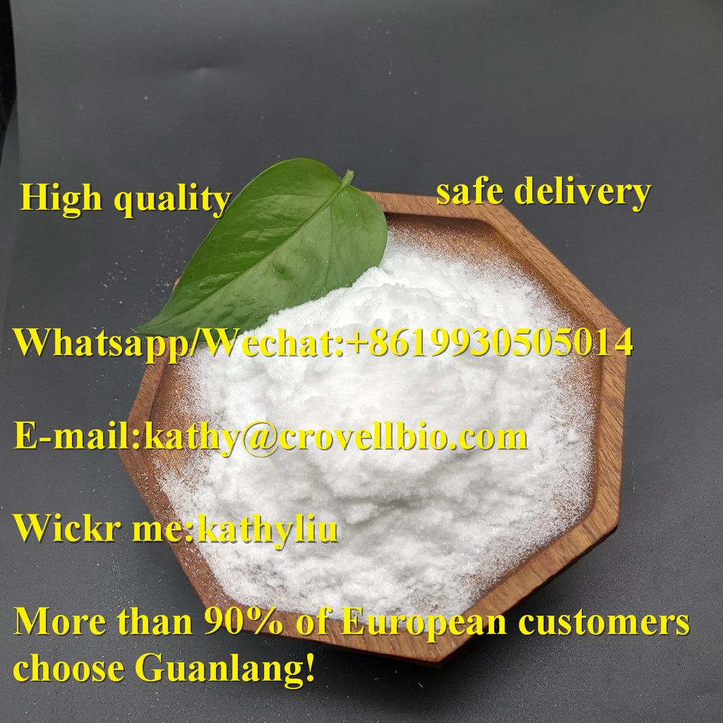 Safe delivery High quality Levamisole hcl CAS 16595-80-5 kathy@crovellbio.com