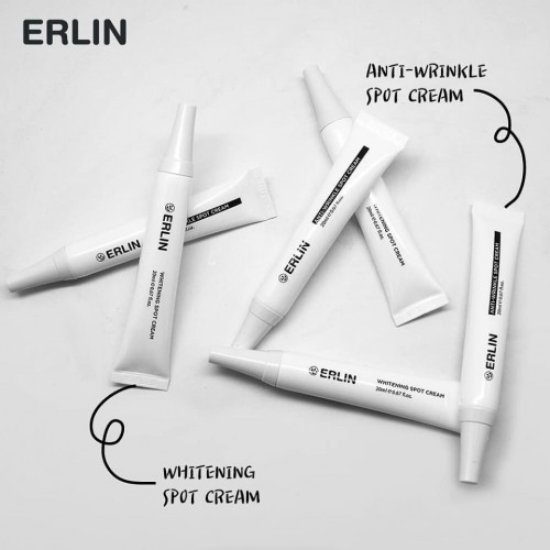 Whitening spot cream
