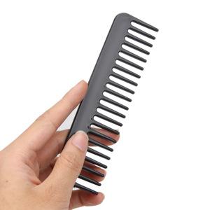 10pcs/Set Hair Brush Comb Salon Barber Anti-static Hair Combs
