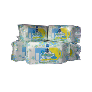 Baby Tender Baby Wipe Wholesale - Natural Baby Wipe, Organic Baby Wet Wipe, Dry Baby Wipe