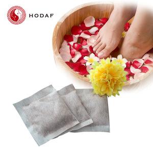 Bama Herb Wormwood Foot Bath Powders Massage Foot Powder