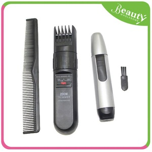 H0T108 hair clipper / facial hair trimmer