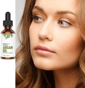 Hot selling High Profit Product Repair Hair Morocco Hair Serum Argan Oil