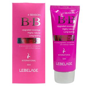 LEBELAGE Moisturizing Four Season BB Cream (30ml and 50ml)